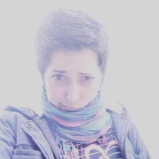 SvetaKonfeta avatar