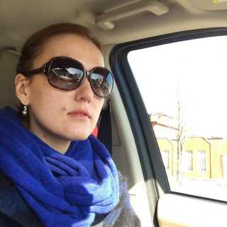 IrinaRyzhova avatar