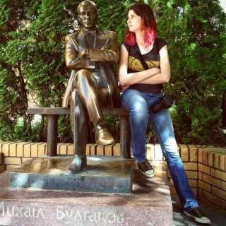 DariaLopukhova avatar