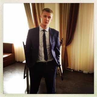 VitaliyDubrovskiy avatar