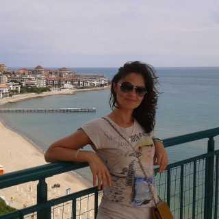 OlgaBroslavscaia avatar