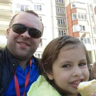 DmitriyChurkin avatar