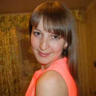 IrinaKlubikova avatar