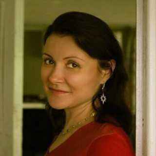 MarakulinaLiudmila avatar