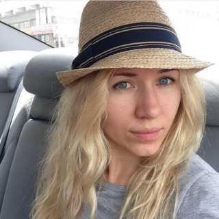 AnnaIlchenko avatar