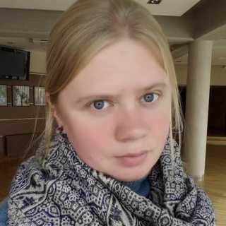 ViktoriaPridonova avatar