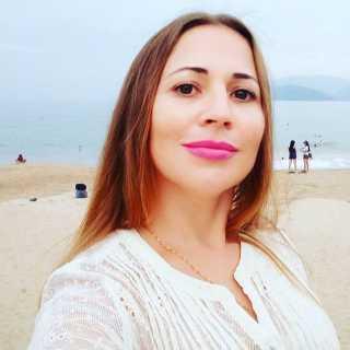 AlenaZykova avatar