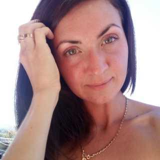 ChristinaGladchenko avatar