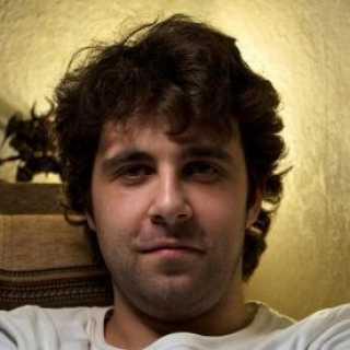IlyaDorofeev avatar