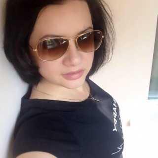 IrinaDaurtseva avatar