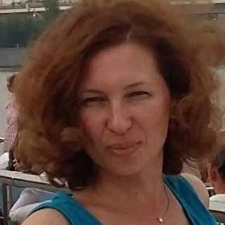 OlgaAristova avatar