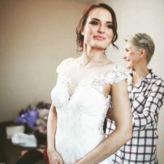 NataliaLisovaya avatar
