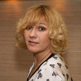 LyudmilaBrusilova avatar