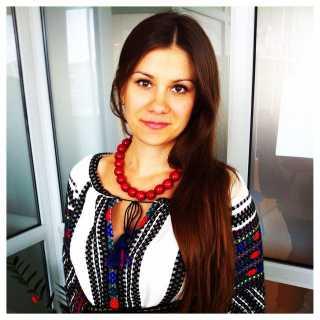 OksanaKruchkevich avatar