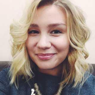 LenaNaumova avatar