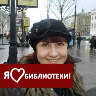 ElizavetaZapyataya avatar