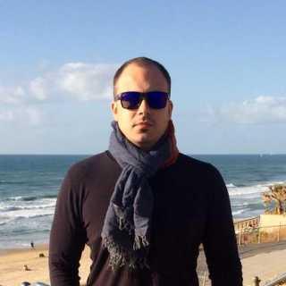 AndreyGranko avatar