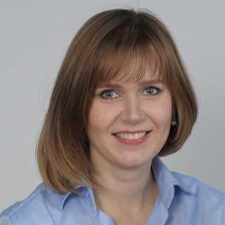 IraRalyanova avatar