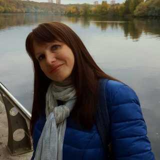 YuliyaChebotareva avatar