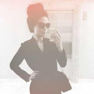 NaraMamedova avatar
