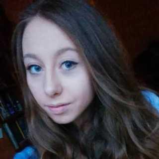 OksanaSych avatar