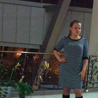 YuliyaBogatyriova avatar