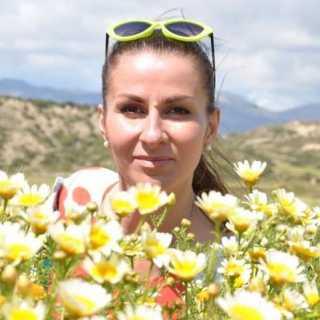 ElenaShornikova avatar