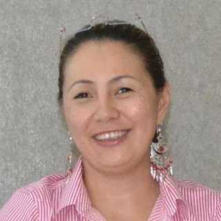 AigulMuratalina avatar
