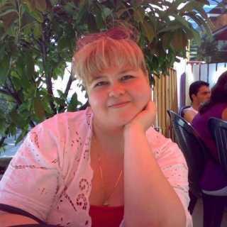 SvetlanaReabova avatar