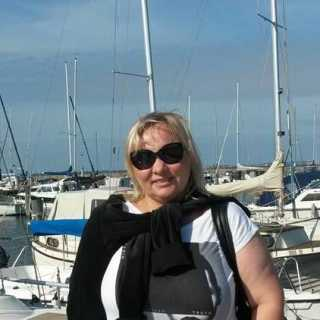 LarisaVoronkova avatar