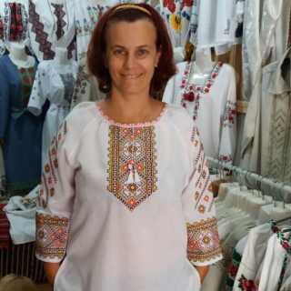 IaninaIaremchuk avatar