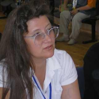 GalinaHodimchuk avatar