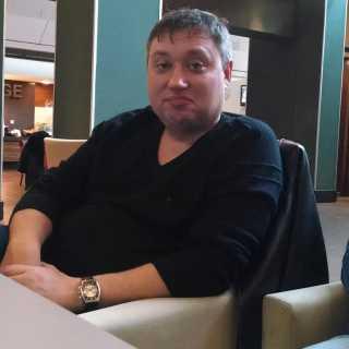 MykhailoShkurenkov avatar