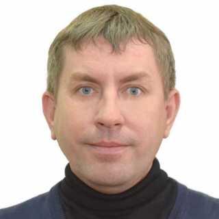 SergeyRusanov avatar