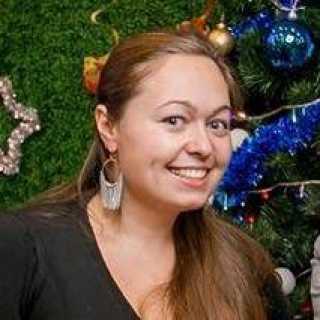 NadezhdaChukhlova avatar