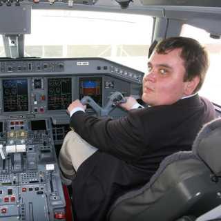 AlekseyHazbiev avatar