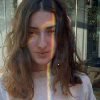 LizaYarynovskaya avatar