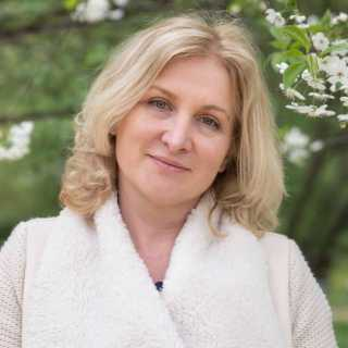 OxanaBochkareva avatar