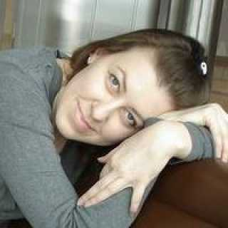 EvgeniaObuhova avatar