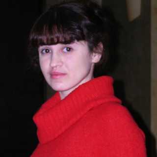 VeraEshanova avatar