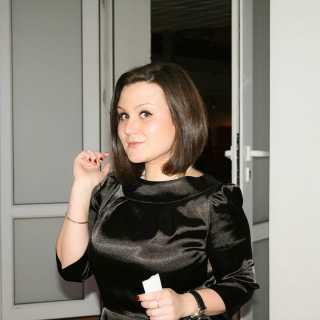 OlgaIsaenko avatar