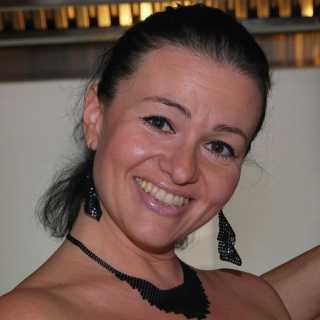 YuliyaShumeyko avatar