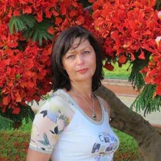 SvetlanaBragina avatar