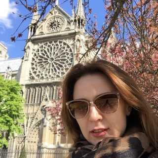 AnnaShalimova avatar