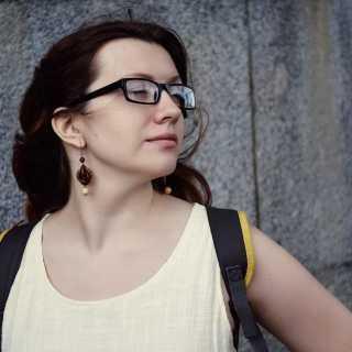 MariaVTrusova avatar