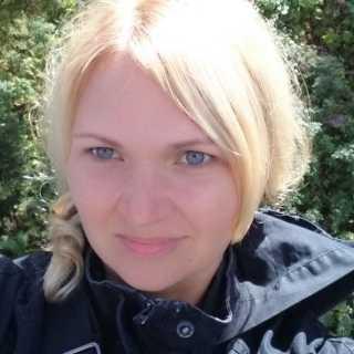 MariaVolkova avatar