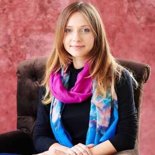 VictoriaVolosnik avatar