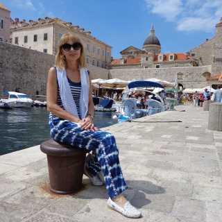 IrinaSmirnova_86401 avatar