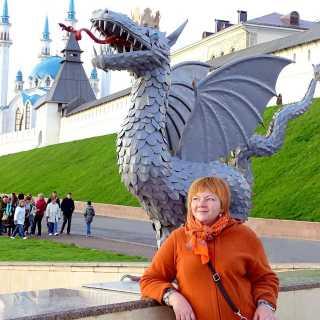 EvgeniyaGorlova avatar