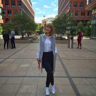 AleksandraKoshcheeva avatar
